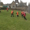 Star Strikers FCA Lunchtime Sessions